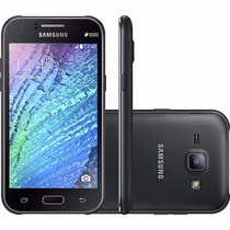 Samsung Galaxy J1 Duos 4g Dual Chip Quad Core 1.2 Ghz 4gb