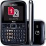 Celular Samsung Ch@t 226 Gt E2226 Dual Chip, Bluetooth