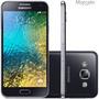 Smartfone Samsung E5 E-500m Preto 120,00g Gps Envio Grátis