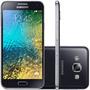 Samsung Galaxy E5 E-500m Dual 8mp Preto Parcelado S/ Juros