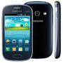Samsung Galaxy Fame Duos S6812 5mp Dual Chip 4.1 Garantia Nf