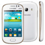 Galaxy Fame Duos Gt-s6812 Branco Wifi 3g 4gb 5mpx Dual Chip