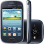 Celular Galaxy Fame Duos Grafite Gt-s6812 - Samsung