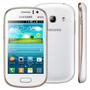Promoção Celular Samsung Galaxy Fame Duos Gt-s6812 Branco