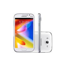 Smartphone Samsung Galaxy Grand Duos Branco 8gb Desbloqueado