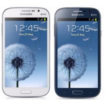 Galaxy Grand Duos 8gb Android 4.1 Camera 8.0mp Frete Gratis!