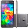 Samsung Gran Prime Duos, 3g, 8gb, 8mp - G531h - Novo