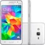 Smartphone Gran Prime G531bt Câmera 8mp, 8gb, 3g, Dual + Tv