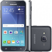 Telefone Smartphone Samsung Galaxy J5 Android 5.1 Lollipop