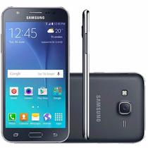 Smartphone Samsung Galaxy J5 Duos Promoção Em 12x Sem Juros