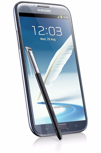 Samsung Galaxy Note 2 N7100 Android 4.1 3g 8mp Tela 5.5´