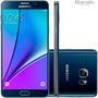 Lançamento Galaxy Note 5 N920 Preto 4g Transporte Grátis