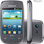 Samsung Galaxy Pocket S5312 Dual Chip Desbloqueado - Vitrine