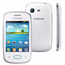 Galaxy Pocket Neo Gt-s5310 Android 4.1 Branco 4gb 2mpx + Nf