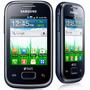 Samsung Gt-s5302 Pocket Duos Preto Desbl Semi Novo