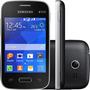 Samsung Galaxy Pocket 2 Duos G110 Preto 4gb Gps I Vitrine