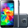 Novo Celular Smartphone S5 S4 S3 Wi-fi Tv 2 Chips + Brindes