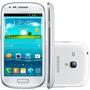 Smartphone Samsung Galaxy S Iii 3 Mini I8200l8gb De Vitrine!