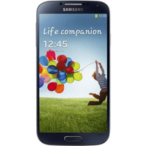 Samsung Galaxy S4 Preto 3g 16gb Android 4.2 Desbloqueado
