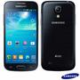 Samsung I9192 Galaxy S4 Mini Duos Dual Chip Preto E Branco