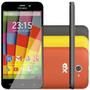 Celular Qbex Qx-plus A18 Preto Webfones
