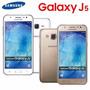 Celular Samsung J5 Duos 16gb