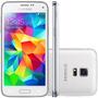 Samsung Galaxy S5 Mini Duos G800h - 4.4, 8mp, 3g, Wifi E Gps