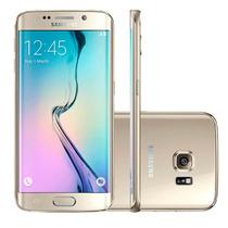 Smartphone Samsung Galaxy S6 Edge 32gb Android 5.0 4g Super