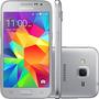 Samsung Galaxy Win 2 Duos G360m Cinza Cam 5mp Gps Anatel