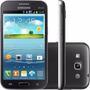 Samsung Galaxy Win Duos I8552 Dual Chip Desbloqueado Cinza