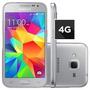 Samsung Win 2 2chips 4g Tv Dig Andr 4.4 Gratis Cartão 8g