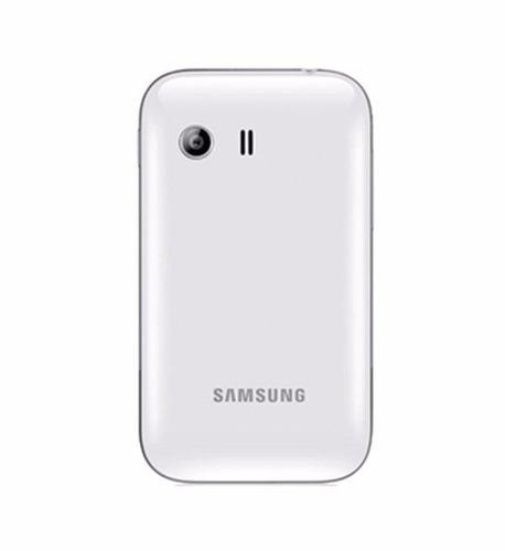 Samsung Galaxy Y S5360 Nacional Garantia 1 Ano Fabricante!!