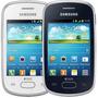 Celular Smartphone Samsung Galaxy Star Duos S5282 + Frete