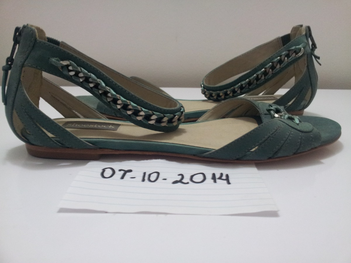 Sandália Shoestock