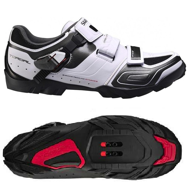 Shimano Sh M Wide Mtb Shoes Size