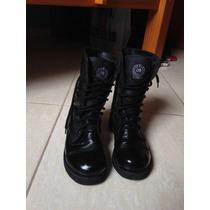 Coturno Vilela Boots N 34