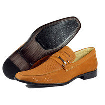 Calçado Sapato Social Masculino Sport Fino Homens Modernos