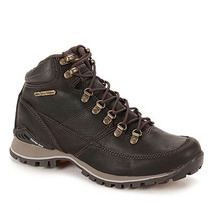 Bota Coturno Masculina Bull Terrier Side Hill - Cafe