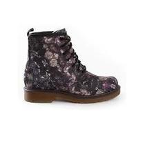 Sapato Cuturno John John Floral