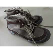 Sapato Tipo Botinha Infantil Americano Menino 7 Anos Tenis