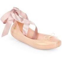 Melissas Ballet