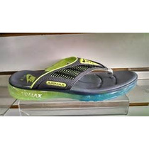 Sandalia Nike Gel Air Max