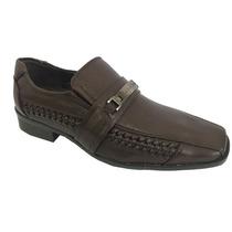 Sapato Social Masculino Broken Rules 89171 - Maico Calçados