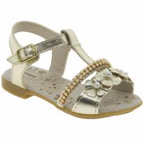 Sandália Infantil D´karini 149 - Maico Shoes Calçados