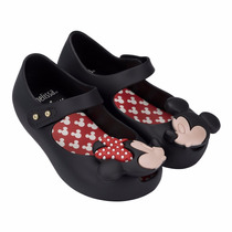 Mini Melissa Ultragirl + Disney Twins