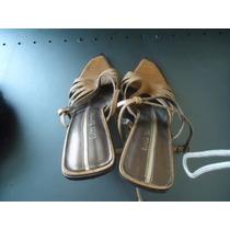 Sandália Salto Fino Tam 36
