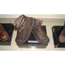 Bota Braddock Work Boot Ooze - Aventura Trilha Urbano