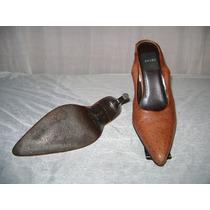 Sapato Mule Da Arezzo Nr 35