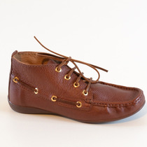 Top Sider Boots Green Grass