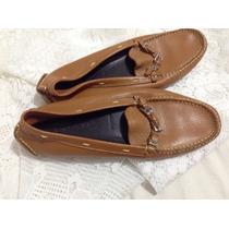 Lindo E Original Sapato Prada Com N. De Série Imperdível!!!